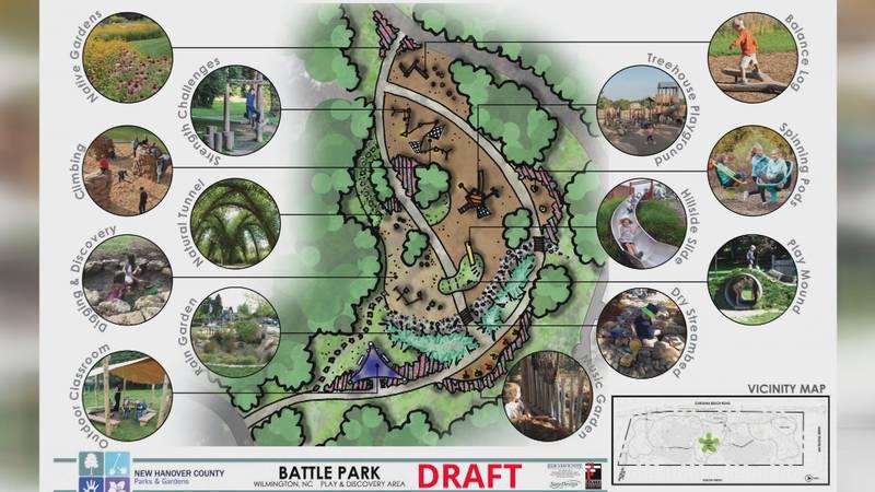 Hanover Pines Nature Park Draft