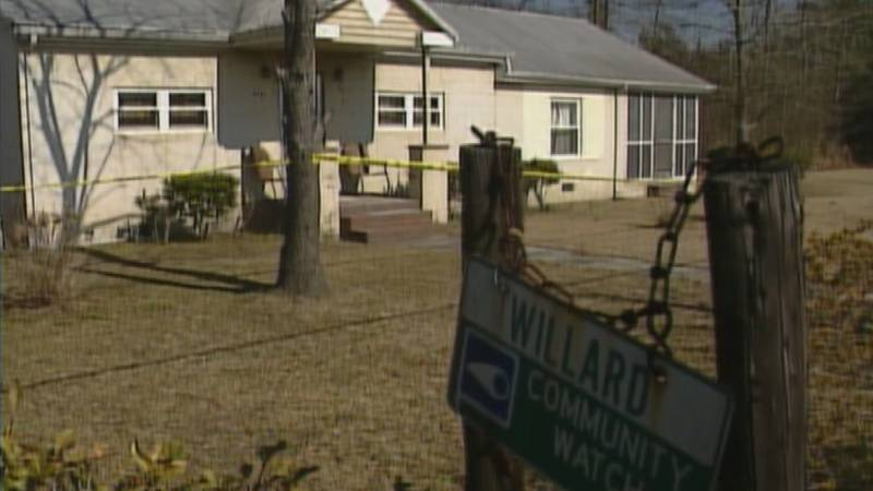 71-year-old Buddy Hall was murdered in his own home by a man half his age. Defendant claimed...