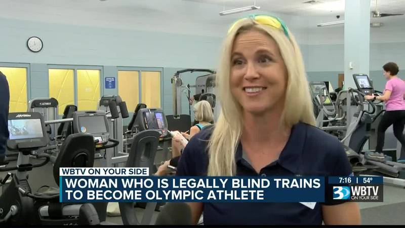 ?My journey as an athlete has taught me that the only limitations are in your head and not your...