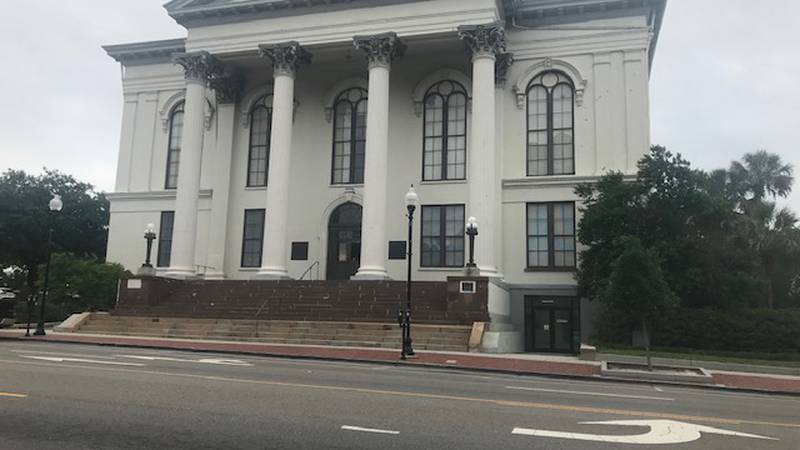 Wilmington City Council meets Tuesday night.
