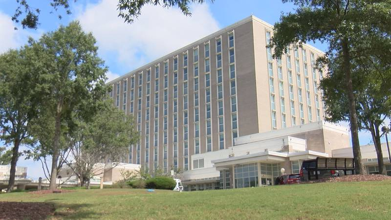 New Hanover Regional Medical Center (NHRMC) is the Cape Fear region's largest employer, with...