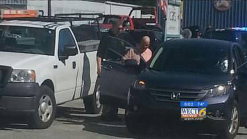 WECT Investigates: Preferential treatment alleged for Sheriff's deputy's father