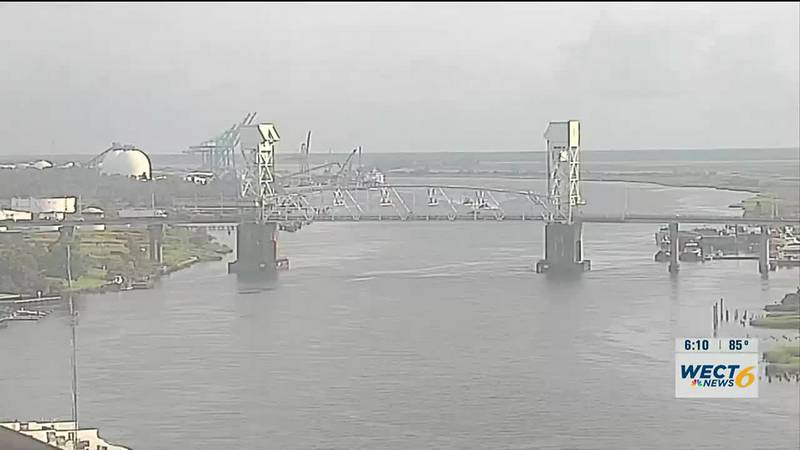 WMPO votes on unsolicited proposal to replace Cape Fear Memorial Bridge