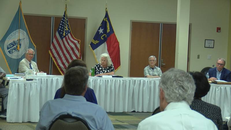 County and City leaders met Wednesday to talk about affordable housing options.