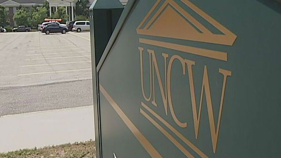 UNCW has filed a notice of appeal in the Adams' verdict.