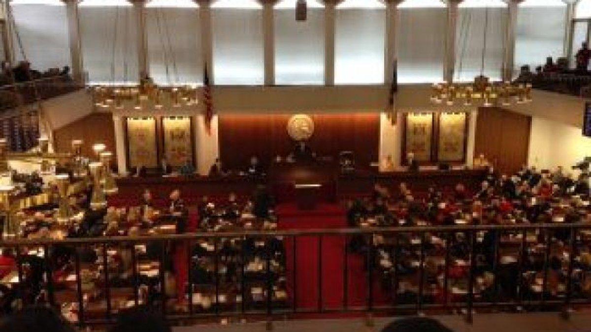 The North Carolina legislature has overridden Democratic Gov. Roy Cooper's vetoes on Republican...