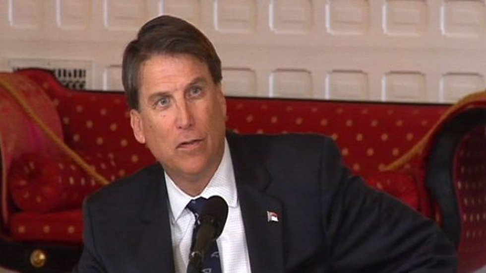 Gov. Pat McCrory will have the opportunity to appoint an acting chief justice in August when...