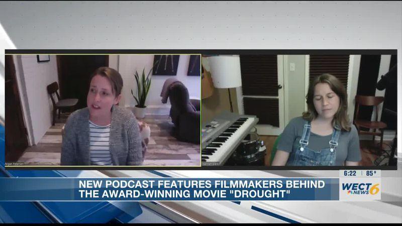 "1 on 1 podcast: Jon Evans interviews the filmmakers behind award-winning movie ""Drought"""