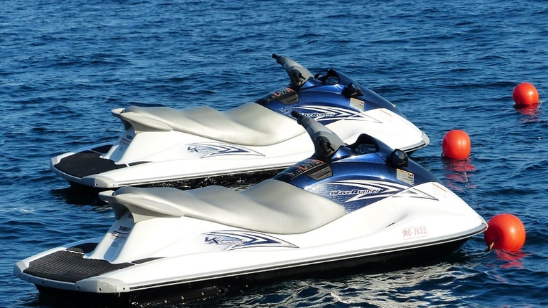 Wrightsville Beach continues legal fight with jet ski rental business