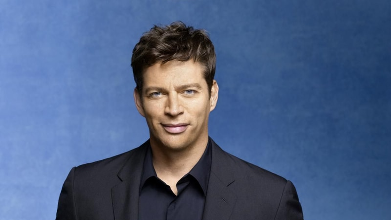 Harry Connick Jr is coming to Wilmington!