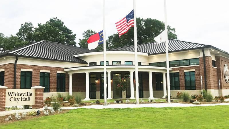 Whiteville City Hall