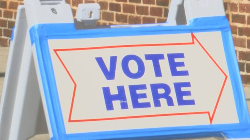 Thousands of people in southeastern North Carolina decided not to wait until Election Day to...