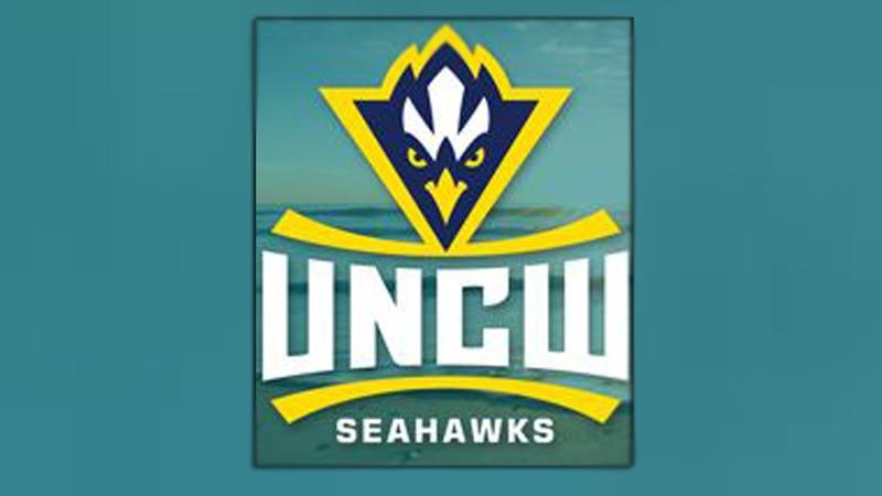 UNCW Seahawks Logo