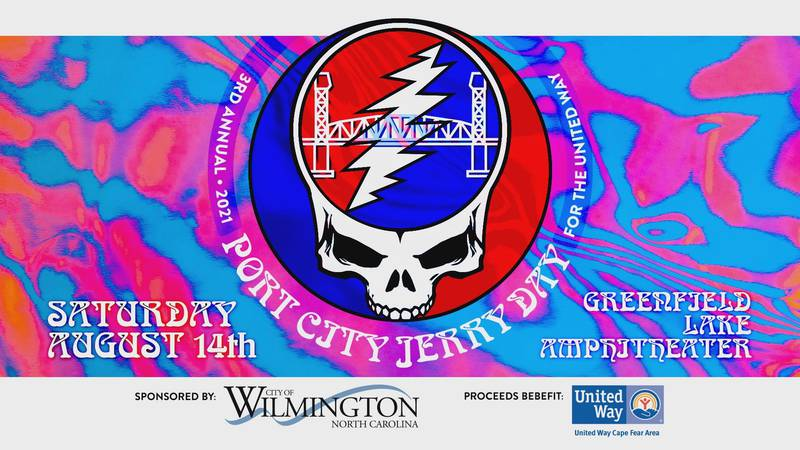 The City of Wilmington sponsored Port City Jerry Day For The United Way returns (Source: City...