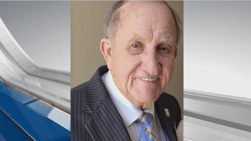 Former Wilmington mayor David Jones died Sunday