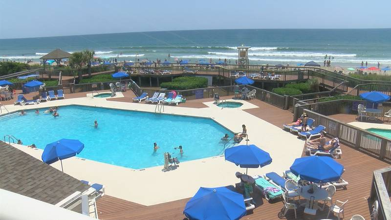 Hotels in Wrightsville and Carolina Beaches commanding record high rates, and rooms are still...