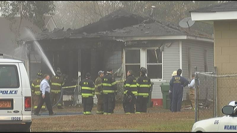 The fire on Lingo Street claimed the lives of Pamela Pickett, 51, and her great-niece Makayla...