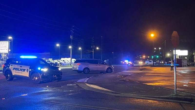 Wilmington police have charged a 74-year-old driver in connection with a hit-and-run on Market...