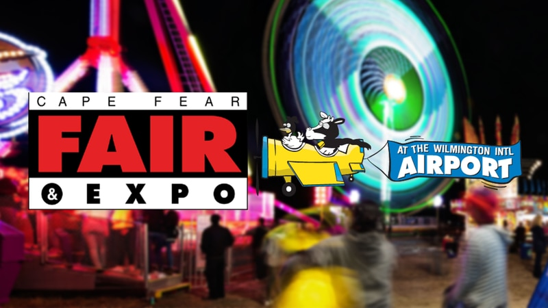 Cape Fear Fair & Expo Giveaway 10/28/21