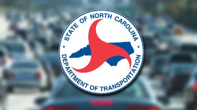 The North Carolina Department of Transportation.