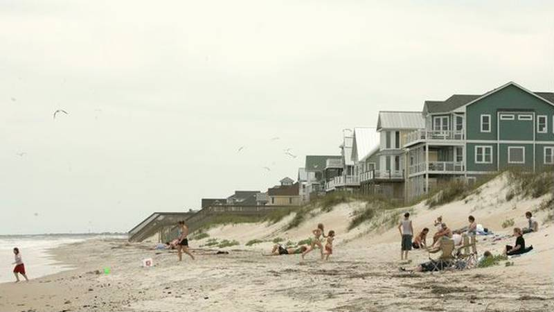 Topsail Beach (Source: John Guiffo, Forbes)