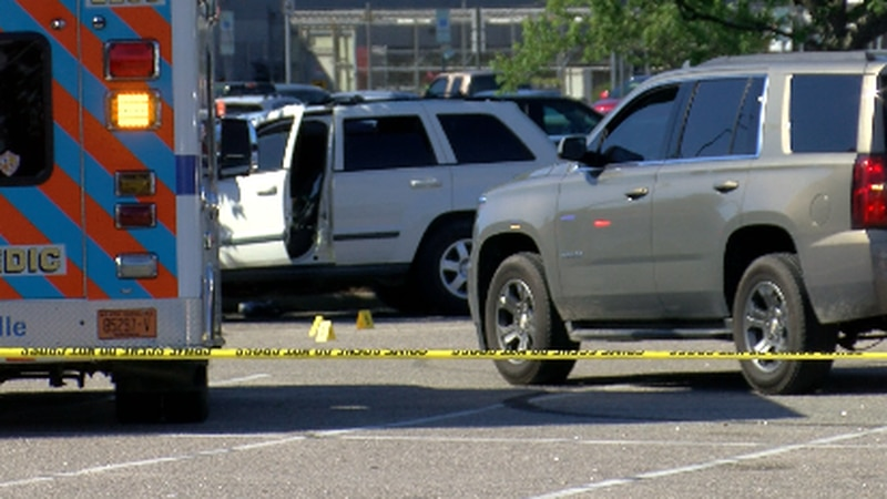 Witnesses describe what they saw and heard during the Whiteville Walmart shooting