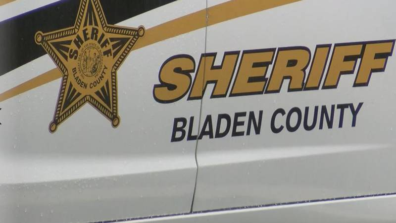 The Bladen Co. Sheriff's Office says meth use is spiking in the county.