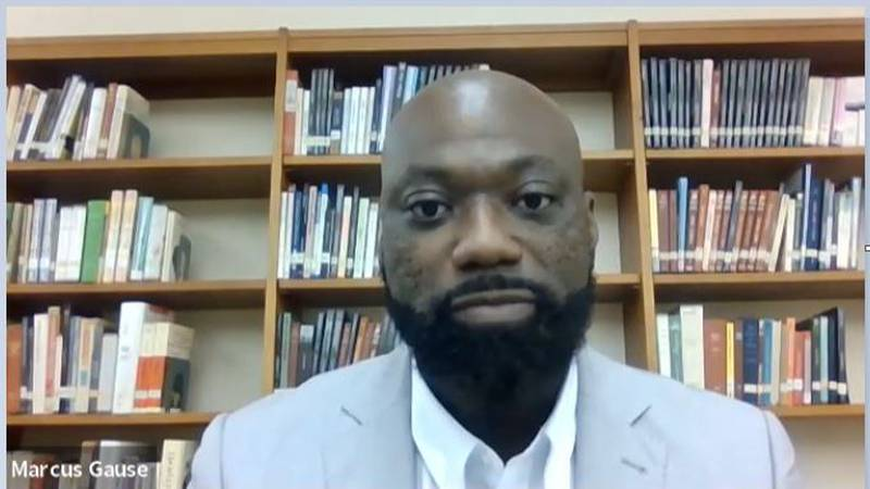 High Point principal, with Brunswick County roots, gains national and international attention...