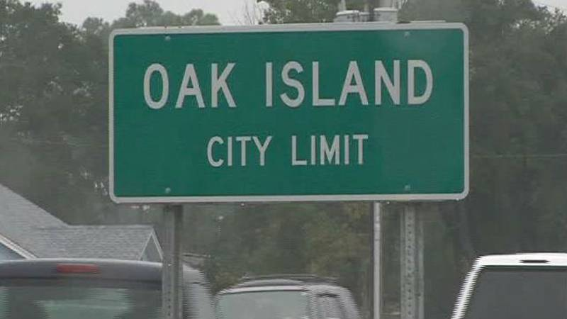 Leaders in the Town of Oak Island tackled several issues this week, before the ice storm...