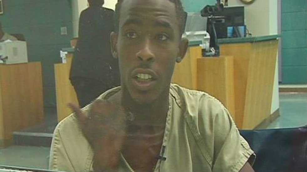 22-year-old Travis Glaspie is in jail under a $1.25 million bond and faces a number of charges,...
