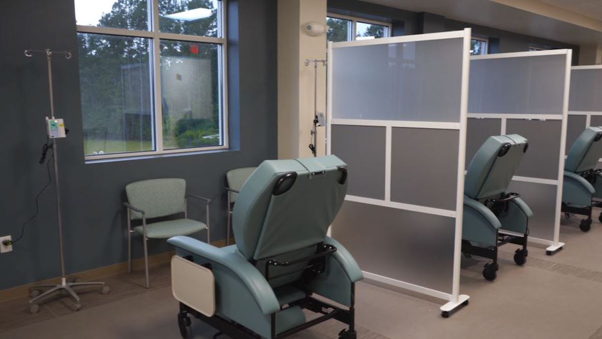 New Hanover Regional Medical Center (NHRMC) announced August 5 it had expanded its cancer...