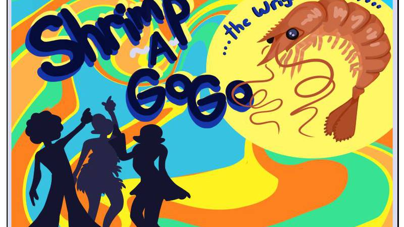 Shrimp-A-Go-Go is planned for Sunday, October 24. The event is a fundraiser for the...