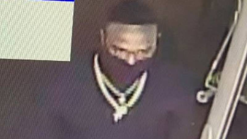 NHCSO is asking for help identifying this man who they believe is tied to an identity theft case.