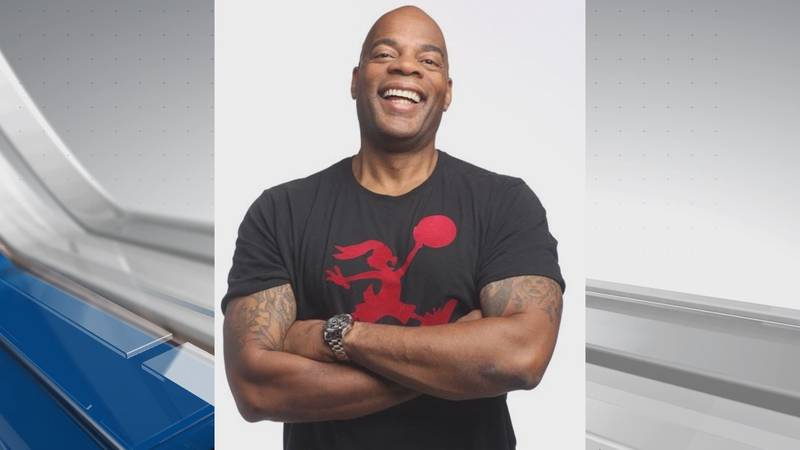 Comedian Alonzo Bodden headlines the reopening of Dead Crow Comedy Room. (Source: Alonzo Bodden)