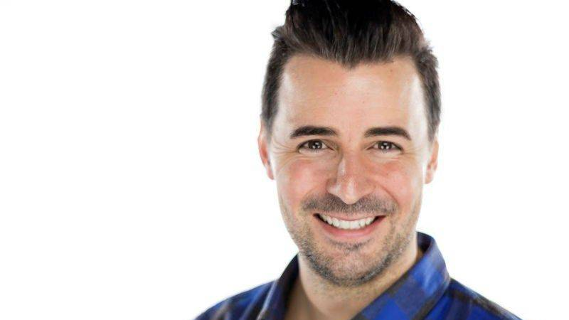 Pete Lee is performing at Dead Crow Comedy Club in Wilmington this weekend. (Source: CH...