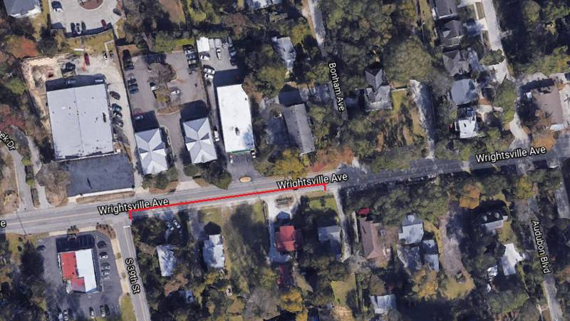 The eastbound lane will be closed between 39th Street and Bonham Ave. into Thursday, Sept. 16,...