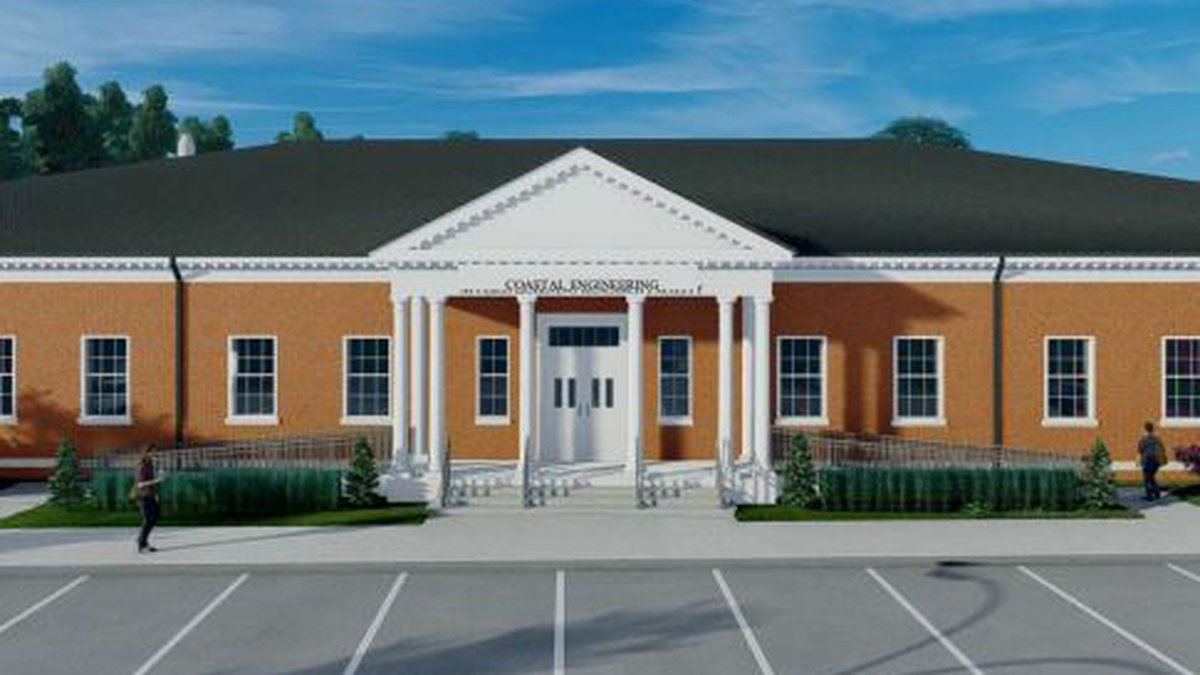 According to the univeristy, the proposed 15,000 sq. foot building is necessary to provide...