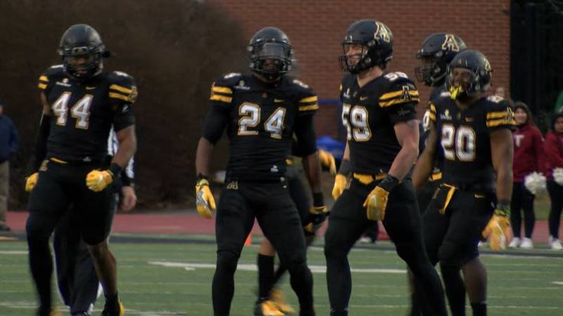 App State ready to host first ever Sun Belt Championship game