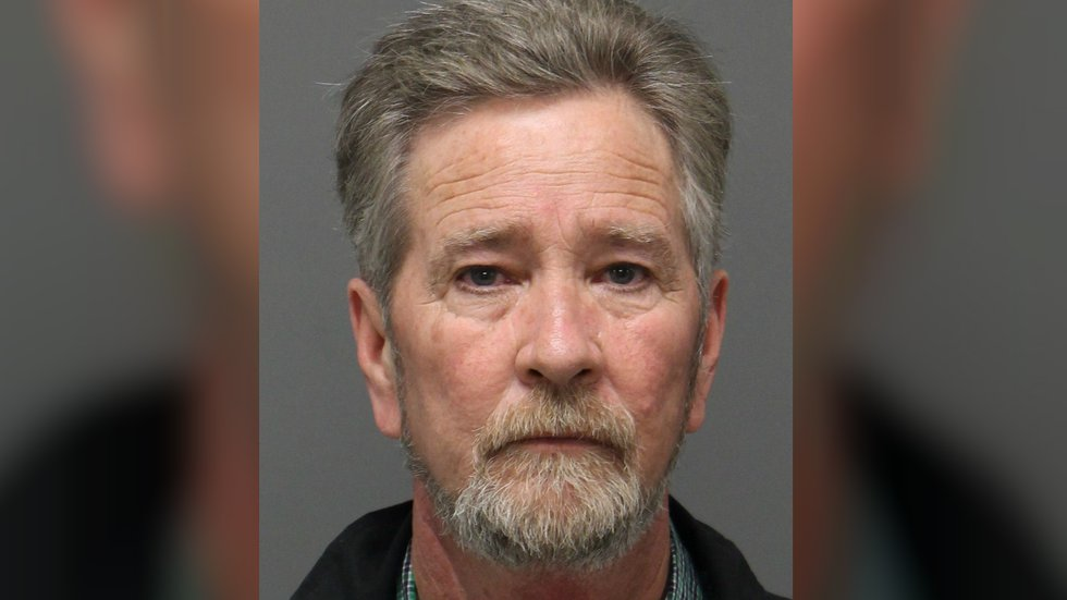 McCrae Dowless (Source: Wake County Detention Center)