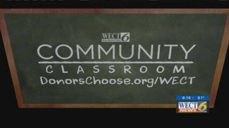 "COMMUNITY CLASSROOM: Teacher needs educational kits to help students ""Excel, Explore, Engineer!"""