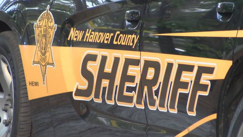 New Hanover County Sheriff's Office