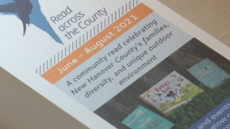 WILMINGTON, N.C. (WECT) - With summer almost here for many students, reading a book may not be...