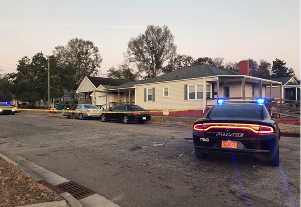 According to Police Chief Donny Williams, the shooting happened at 1024 S. 13th Street. Around...
