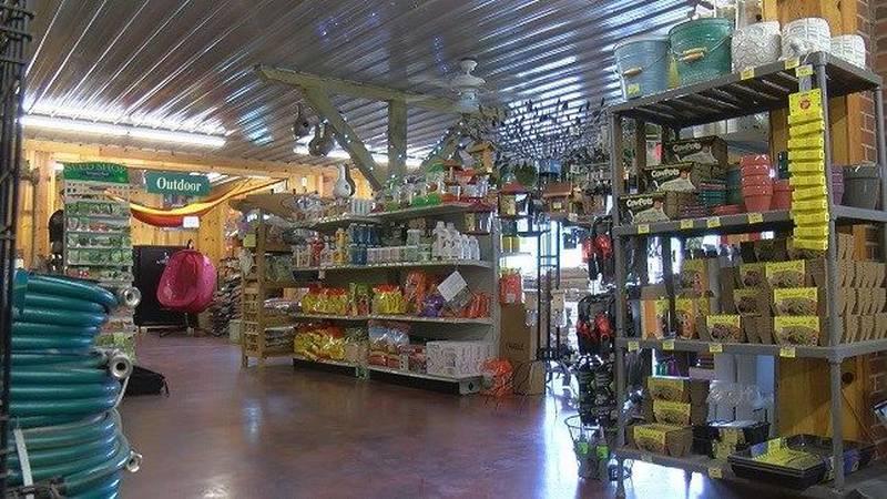 Scott's Farm & Family store (Source: WECT)