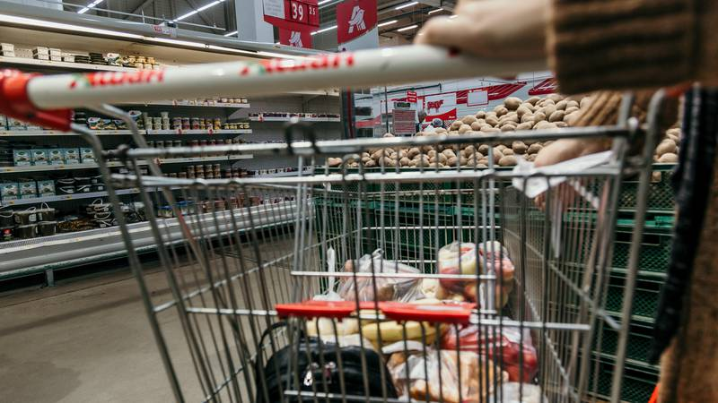 """Some grocery stores are offering special """"seniors only"""" shopping hours so those most at risk..."""