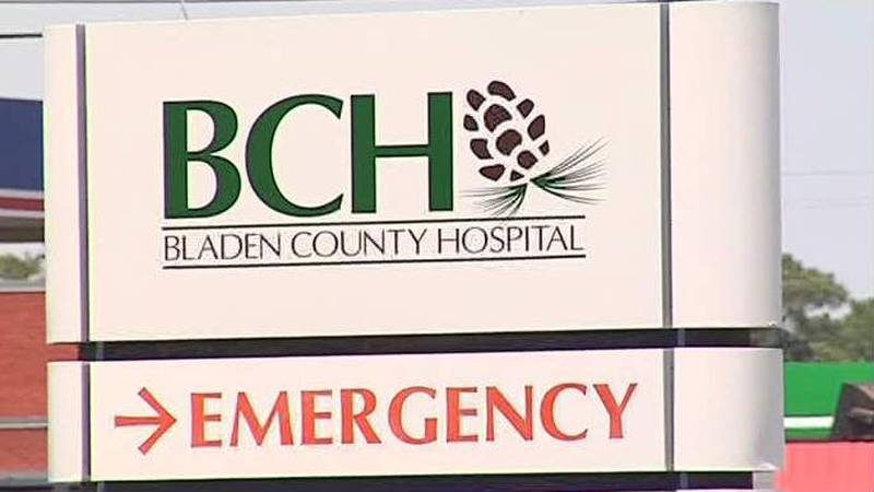 Bladen County Hospital will be sold to the Cape Fear Valley Health System.