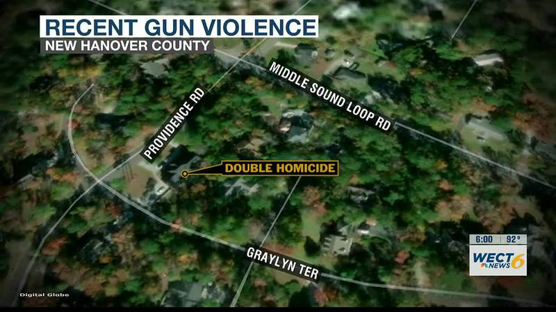 Local leaders comment on spike in gun violence
