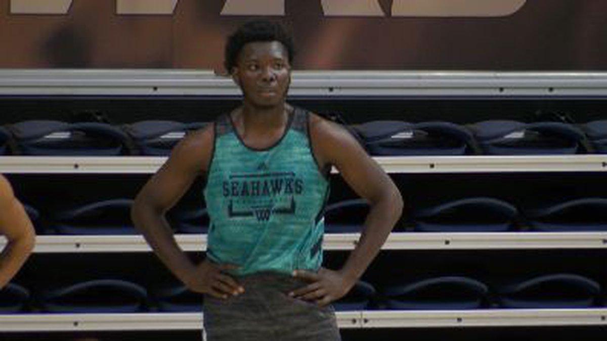 UNCW basketball