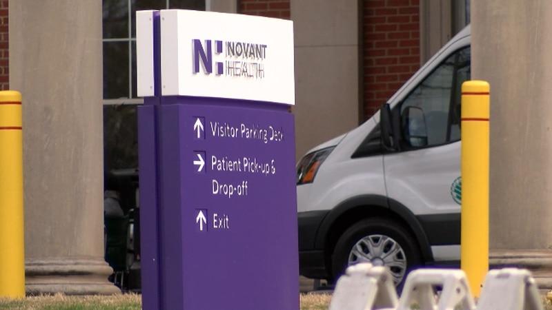 Novant Health reaches vaccine mandate deadline