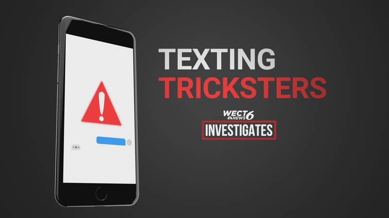 The number of complaints about scam texts doubled in 2020.